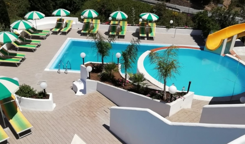 Resort Fior Di Sicilia